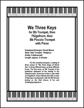 We Three Keys