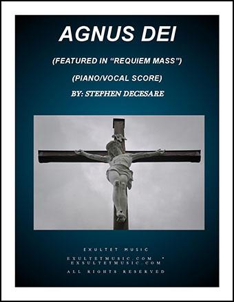 Agnus Dei from