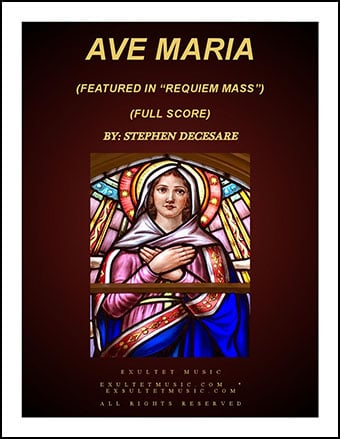 Ave Maria from