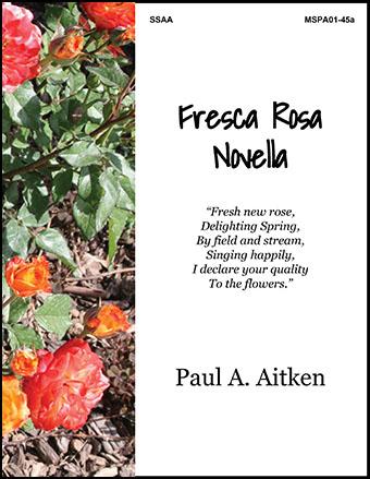 Fresca Rosa Novella Thumbnail