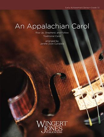 An Appalachian Carol