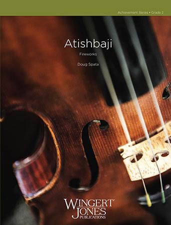 Atishbaji
