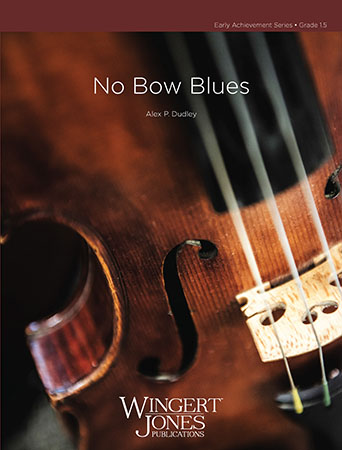 No Bow Blues