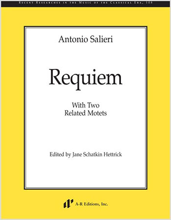 Requiem with Two Related Motets