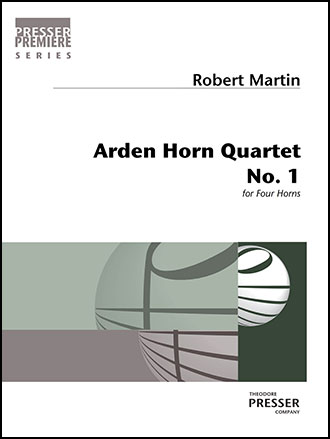 Arden Horn Quartet No. 1