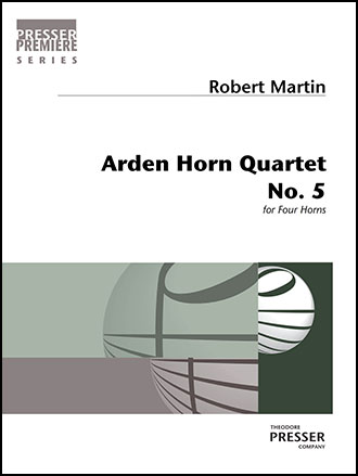 Arden Horn Quartet No. 5