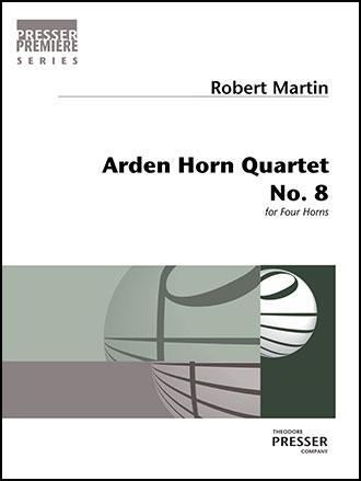 Arden Horn Quartet No. 8