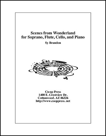 Scenes from Wonderland Thumbnail