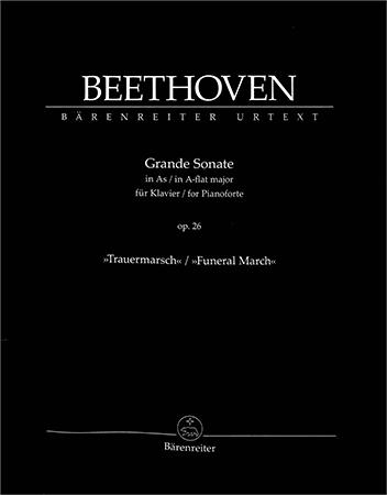 Grande Sonate in A-flat Major, Op. 26