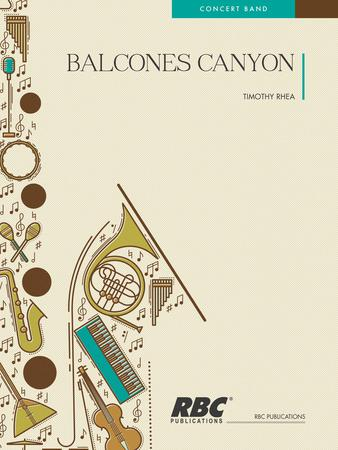 Balcones Canyon