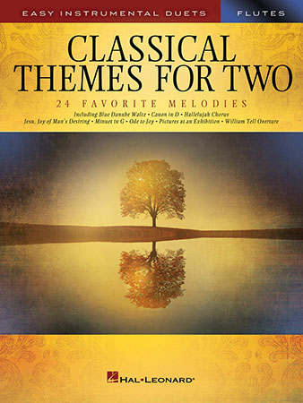 Classical Themes for Two