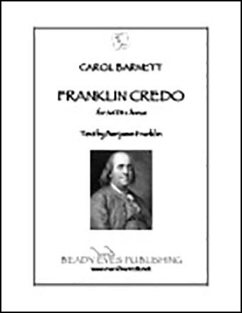 Franklin Credo