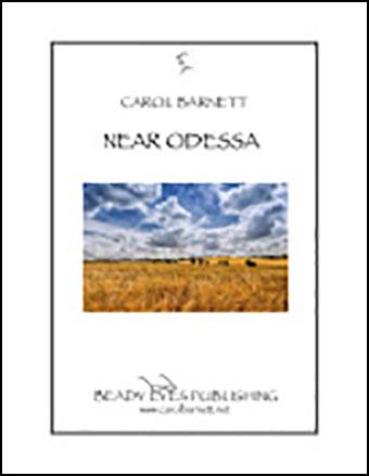 Near Odessa