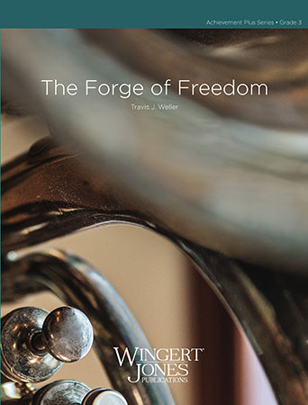 The Forge of Freedom Thumbnail