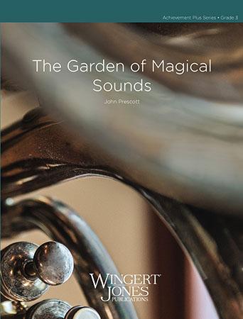 The Garden of Magical Sound