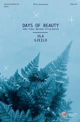 Days of Beauty Thumbnail