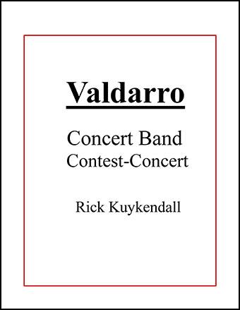 Valdarro