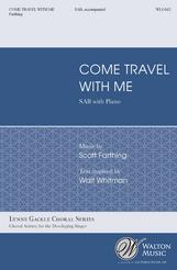 Come Travel With Me Thumbnail