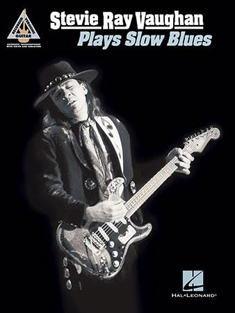 Stevie Ray Vaughan Plays Slow Blues