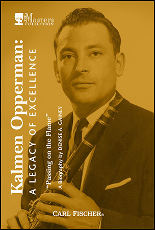 Kalmen Opperman: A Legacy of Excellence