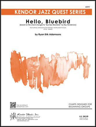 Hello, Bluebird