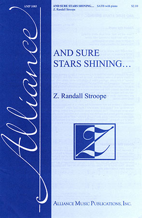 And Sure Stars Shining