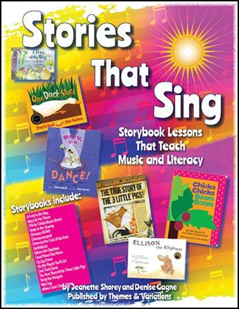 Stories That Sing