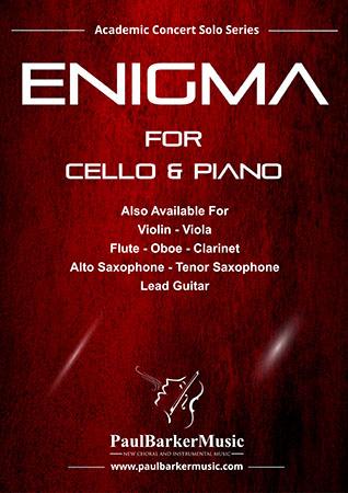Enigma (Cello & Piano)