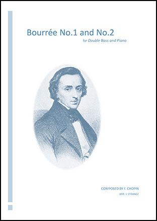 Bourree No. 1 and No. 2