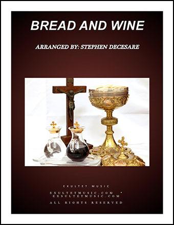 Bread And Wine