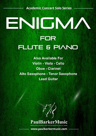 Enigma (Flute & Piano)