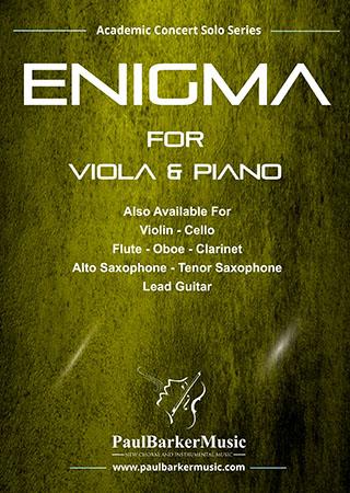 Enigma (Viola & Piano)