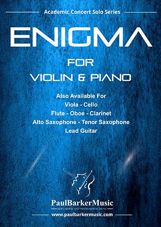 Enigma (Violin & Piano)