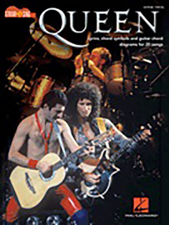 Queen Strum and Sing by Queen| J.W. Pepper Sheet Music