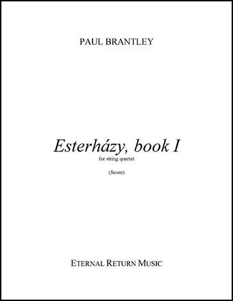 Esterhazy, Book 1