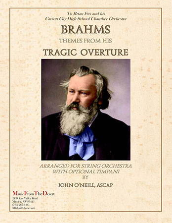 Themes from the Tragic Overture