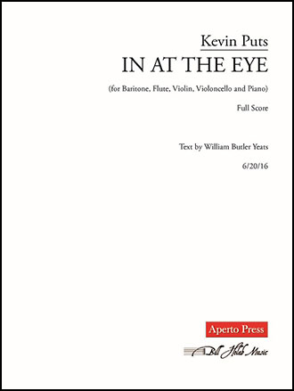 In at the Eye