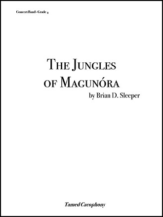 The Jungles of Magunera