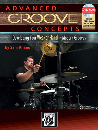 Advanced Groove Conceptd