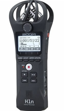 H1n Handy Recorder Cover