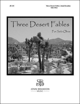 Three Desert Fables