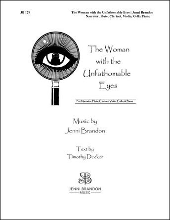 The Woman with the Unfathomable Eyes