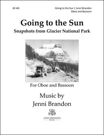 Going to the Sun: Snapshots from Glacier National Park