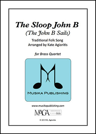The Sloop John B