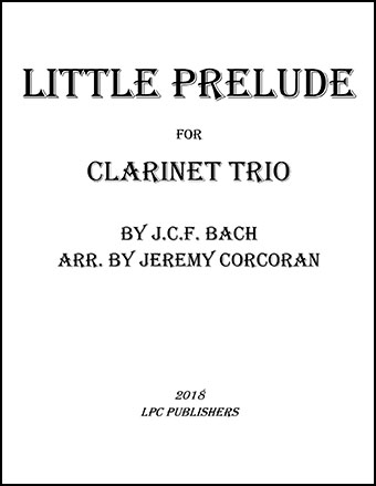 Little Prelude