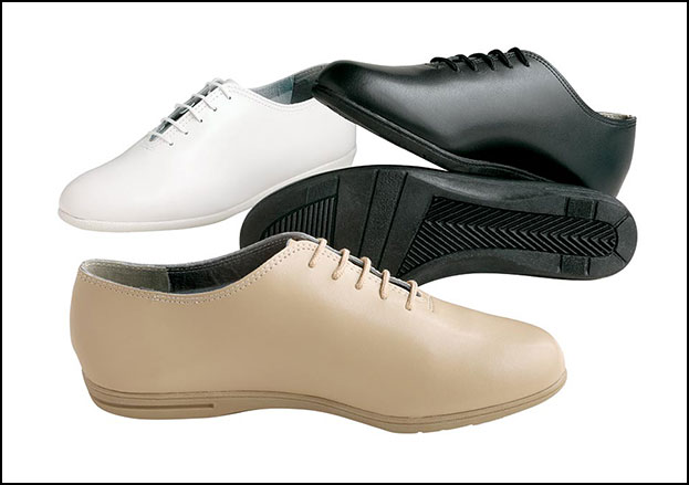 Stinger Front Line Shoe, Women's Nude music accessory image