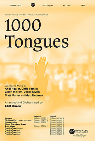 1000 Tongues