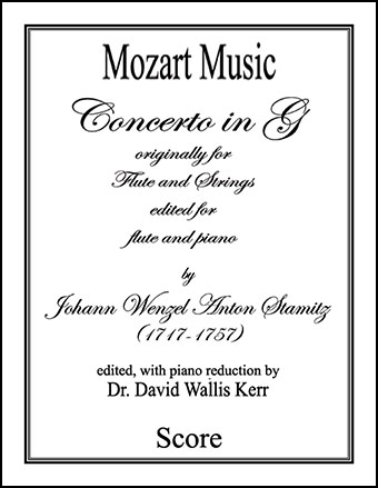 Concerto in G Thumbnail