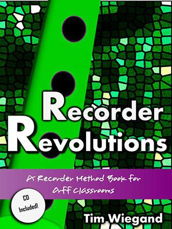 Recorder Revolutions