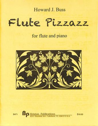Flute Pizzazz
